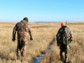 Hunters Tracking